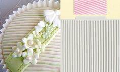 Placa frizado lista (Katy Sue Designs) -Cód.4098 (10x10cm) e você pode adqurir em nosso site:www.tonsedons.com.br