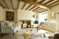Luxury self-catering cottage Fulbrook, Oxon, self-catering luxury cottage Fulbrook in Oxon