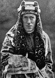 on my to-read list (saw #Anderson on @BookTV last night  ' #Lawrence in Arabia,' by Scott Anderson - NYTimes.com