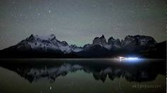 patagonia chilena - YouTube Patagonia, Sur Chile, Relaxing Music, Northern Lights, Places To Go, World, City, Travel, Youtube