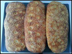 """"""" Κουρού elpidas little corner """" Greek Bread, Greek Cake, Eat Greek, Pita Recipes, Flour Recipes, Greek Recipes, Cooking Recipes, Healthy Recipes, Greek Cooking"""