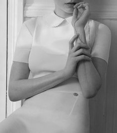 michelle williams by mikael jansson. interview, may 2011.