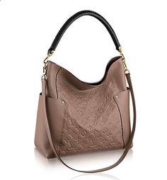 Louis Vuitton Bagatelle M50696