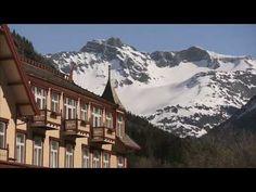 Hotel Union Øye, Norway