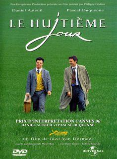 Le Huitième Jour - Film (1996) - SensCritique