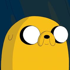 Discover & share this Adventure Time GIF with everyone you know. GIPHY is how you search, share, discover, and create GIFs. Adventure Time Dog, Adventure Time Tumblr, Adventure Time Cartoon, Adventure Time Characters, Cute Cartoon Characters, Cartoon Icons, Cartoon Network, Abenteuerzeit Mit Finn Und Jake, Finn Jake