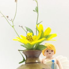 #playmobil #angel #fairy #nature #toyart #love #play