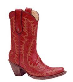 Corral Boots $219.99 www.cavecreekcowboycompany.com