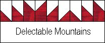 Delectable Mountains Border Quilting Tutorials, Quilting Projects, Quilting Designs, Beginner Quilting, Quilting Tips, Sewing Projects, Quilt Boarders, Quilt Blocks, Quilt Binding