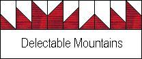 Delectable Mountains Border