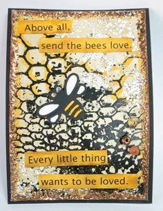 Altered Arts Magazine: Every little thing wants to be loved.