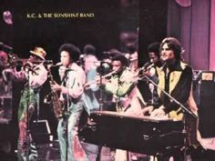 KC and the Sunshine Band — Boogie Shoes - 1978