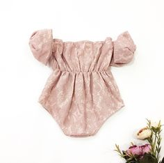 Paisley – romper ( pre -order ) - Baby Boy Names Baby Girl Names Baby Girl Fashion, Toddler Fashion, Kids Fashion, Cute Baby Girl, Cute Babies, Little Doll, Baby Kids Clothes, Girls Rompers, Zara