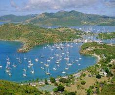 Antigua, Antigua and Barbuda