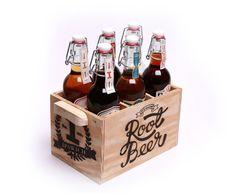 Student Spotlight: Ipswich BrewingCo. - The Dieline: The World's #1 Package Design Website -