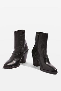 MAY Sock Boots