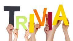 Free Trivia Games for Your Smartphone or Tablet