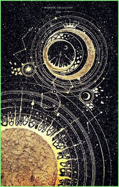 Wallpaper Backgrounds Aesthetic Celestial circles & arcs Wallpaper World is part of Moon art - Celestial circles & arcs Celestial circles & arcs Art And Illustration, Cute Wallpapers, Wallpaper Backgrounds, Apple Wallpaper, Iphone Wallpaper, Disney Wallpaper, Wallpaper Quotes, Moon Art, Oeuvre D'art