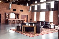Make your event historic! Celebrate your special event, wedding, party or business meeting at Southern Distilling Company!