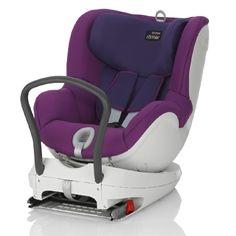 britax rmer autostoel dualfix mineral purple