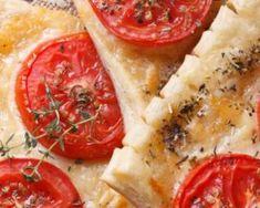 Tartelette du soleil à la tomate spécial bronzette : http://www.fourchette-et-bikini.fr/recettes/recettes-minceur/tartelette-du-soleil-la-tomate-special-bronzette.html