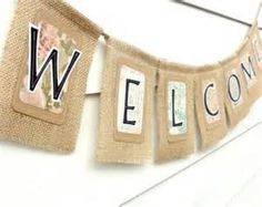 56 ideas for shabby chic classroom ideas signs 4th Grade Classroom, Classroom Door, Classroom Setup, Classroom Design, Preschool Classroom, Classroom Organization, Welcome To Kindergarten, Burlap Lace, Burlap Bunting