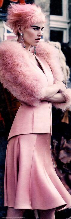 Armani Privé Haute Couture   F/W 2013   W Magazine