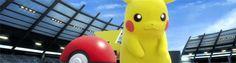 del universo pokemon: pikachu