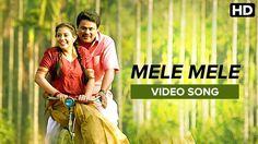 Mele Mele - Video Song | Shreya Ghoshal | Life of Josutty | Dileep, Rach...