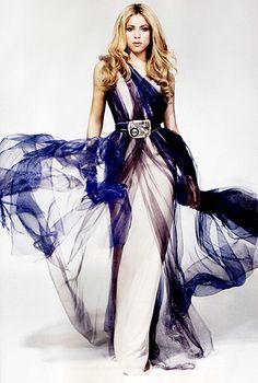 Shakira.... LOVE!