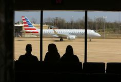 Passenger traffic projected to lift LR airport's '17 budget - Arkansas Online
