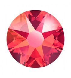 """2088 SS20 Hyacinth AB F (236 AB) XIRIUS Rose SWAROVSKI ELEMENTS.  Liimitavad kristallid (kivid) külma fikseerimisega """"2088 XIRIUS Rose Crystal Flatbacks"""" Swarovski Elements tavaliselt kasutatakse riide ja lame pindade kaunistamiseks. Samuti nad väga tihti kasutatakse küünte disainis, mööbli, autode ning aksessuaare kaunistamiseks jne.   2088 XIRIUS Rose Crystal Flatbacks lamepõhjalised Kristallid Swarovski Elements saadaval järgmistel suurustes: SS12, SS14, SS16, SS20, SS30, SS34"""