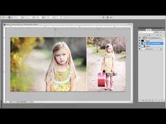Free Florabella Templates with #with tutorial for PhotoShop and PhotoShop Elements