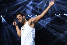 Drake Performs At Made In America Festival In Philly (Photos) | Word On Road