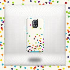 Thank your smartphone for all it does by giving it something fun to wear. The Confetti Case from Kate Spade is colorful, eye-catching and provides fantastic protection from wear and tear should you take it out to show it off. Super Cool Stuff, Command Centers, Visa Gift Card, Verizon Wireless, Tech Toys, Cell Phone Cases, Girly Things, Galaxies, Gift Guide