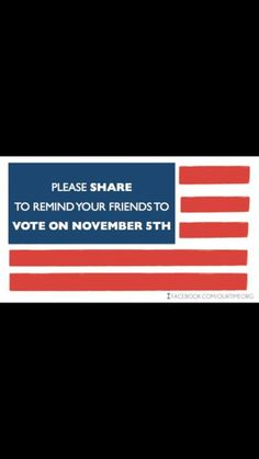 REMINDER---to all states voting today!!!  VOTE BLUE!!!