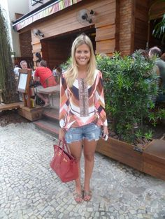 74 Best Lala Rudge Style images   Trends, Fashion beauty, Look do dia 09b78cc9a6