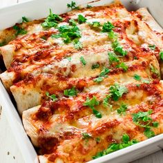 Chicken Parmesan Main Dishes Pinterest Parmesan Recipes And