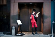 Circus London :: Gallery :: Explore our Interiors, Food and Entertainment...