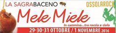 Mele Miele è una mostra agroalimentare e dell'artigianato..., sabato, 29. ottobre 2016, Baceno