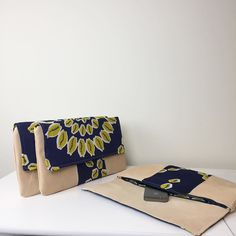 Snow is falling  But it feels like spring in my studio!!! Get your Lemon Leather Clutch Today to fight off those winter Blues