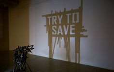 RASHAD ALAKBAROV — TRY TO SAVE