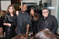 Inside the Fashion Los Angeles After-Party at Mr. Chow - Daily Front Row - http://fashionweekdaily.com/inside-the-fashion-los-angeles-after-party-at-mr-chow/