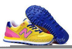 http://www.nikejordanclub.com/new-balance-casual-shoes-women-574-yellow-pink-discount.html NEW BALANCE CASUAL SHOES WOMEN 574 YELLOW PINK DISCOUNT Only $85.00 , Free Shipping!