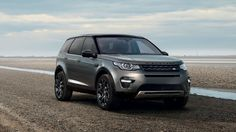 Land Rover Discovery Sport 2.2TD HSE 5dr 4WD