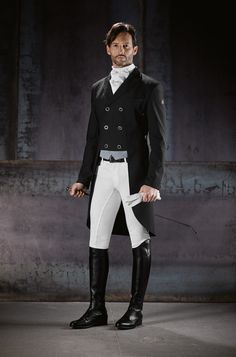 Equiline Men's Canter