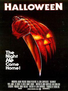 Halloween - 1978 - John Carpenter