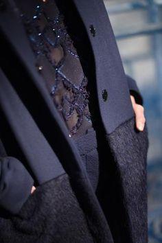 CRUBA MONTA COAT Shibori, Berlin, Front Bottoms, Textile Patterns, Wool Coat, Cashmere, Blue, Coats, Shopping