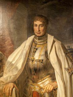 Hochmeister Erzherzog Maximilian Joseph von Österreich Este