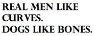 what every REAL man should think !!!